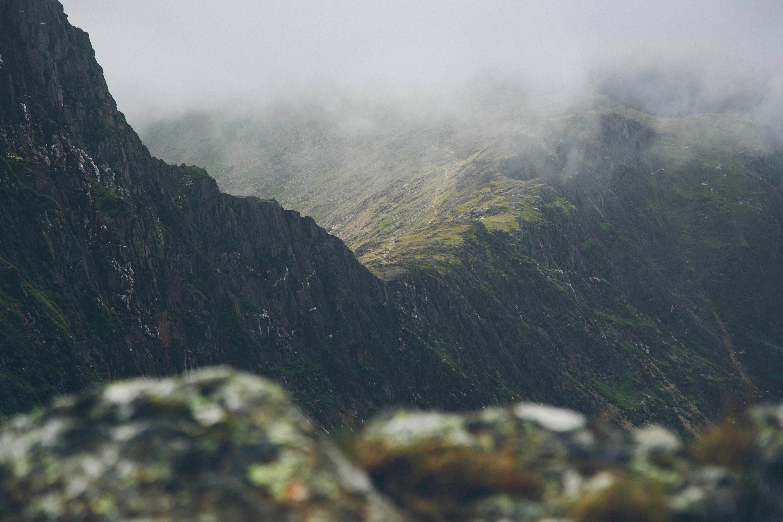 Explore Snowdonia